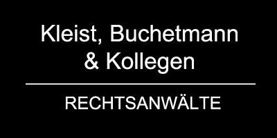 Kleist, Buchetmann  & Kollegen Rechtsanwaltskanzlei Logo
